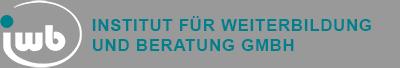 iwb | INSTITUT FÜR WEITERBILDUNG UND BERATUNG GMBH
